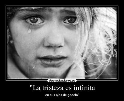 imagenes de niña triste quot la tristeza es infinita desmotivaciones