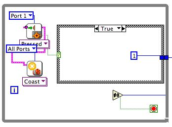 lego labview tutorial programming labview for lego mindstorms projects