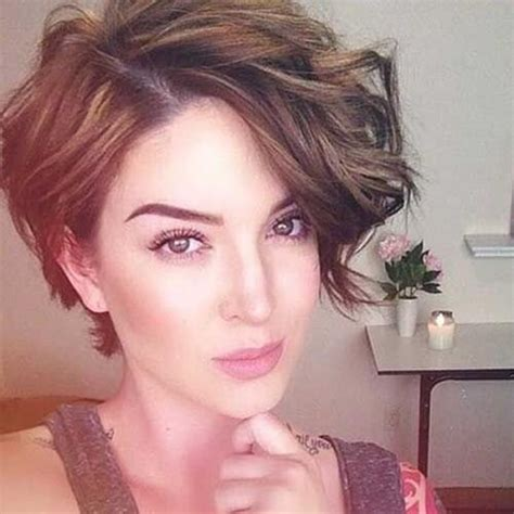 what kind of hair is used for pixie braid 50 best curly pixie cut ideas that flatter your face shape