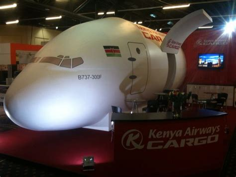 booth design in kenya kenya air exhibition stand daily saltmine pinterest