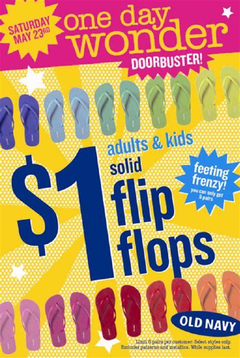 flip flop sale 24news old navy flip flop sale 2010 old navy store hours