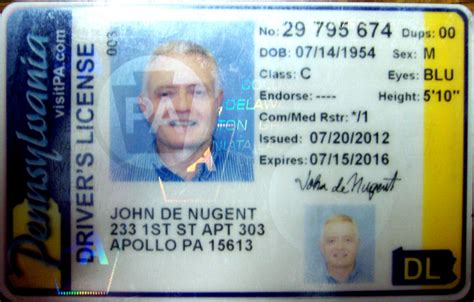 pa license new outrages and blunders by carlos porter de nugent