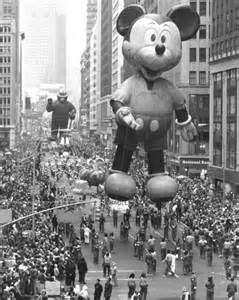 thanksgiving day 1970 photos a throwback to macy s thanksgiving day parades