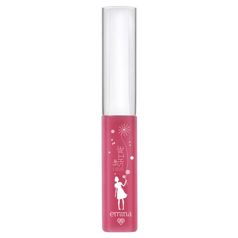 Harga Emina Liquid Lip Shine emina liquid lip shine wineberry 4 5ml gogobli