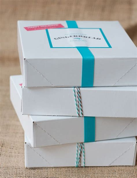 17 best ideas about cookie packaging on bakery
