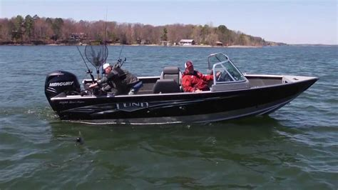 lund boats netherlands 2014 lund sport angler series designed for downrigger