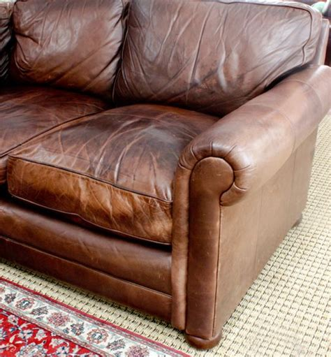 leather sofa cushions sagging leather sofa sagging leather sofa how to prevent your s