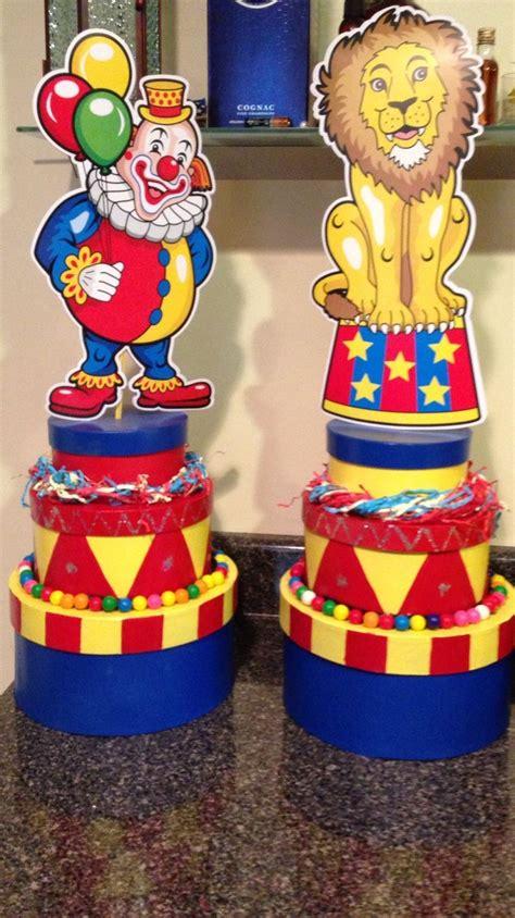 carnival centerpieces carnival centerpieces paint paper