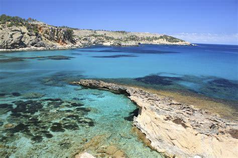 best ibiza ibiza top 10 beaches lfstyle
