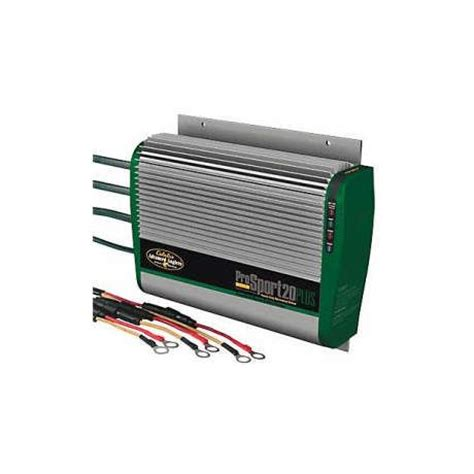 cabela s advanced anglers prosport ii on board marine - Cabela S Boat Battery Charger