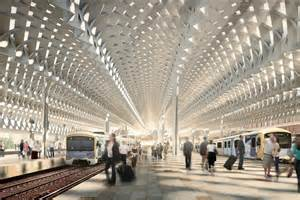 design competitions australia flinders street station train platform abc news