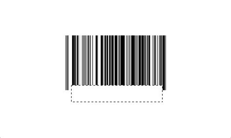 the barcode tattoo protagonist and antagonist recreating bar code by using photoshop photoshop star