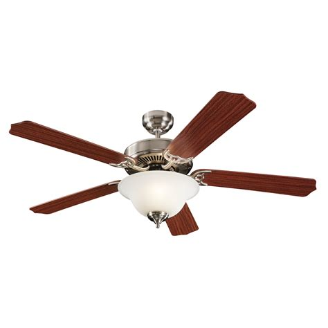Dual Ceiling Fan With Light Monte Carlo Fan 5hm52 2 Light 52 In Homeowner Max Plus Dual Mount Ceiling Fan Atg Stores