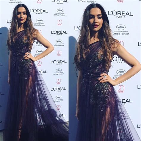 Which Day Is The Carpet In Cannes - deepika padukone at cannes festival 2017 carpet