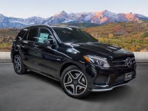 Mercedes Trade In Assistance New 2017 Mercedes Gle Gle 43 Amg 174 Suv Suv In Colorado