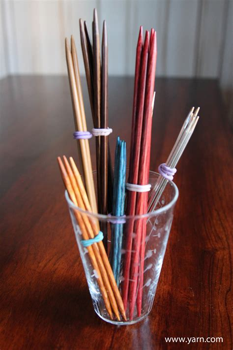 how to organize knitting needles webs yarn store 187 knitting needles