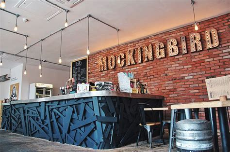 Kitchen Cinema by The Mockingbird Cinema And Kitchen Gibb