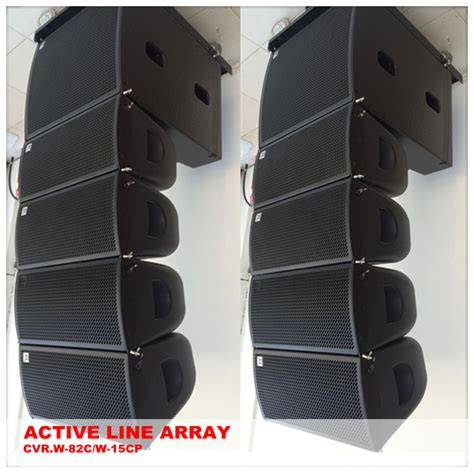 Speaker Aktif Line Array active line array sound system active pa speaker active speakers buy active speakers active