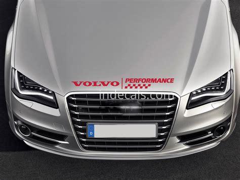 Volvo Racing Aufkleber by Volvo Stickers Decals Indecals
