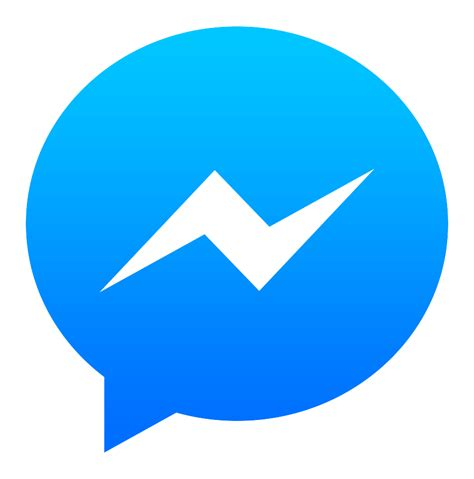 fb messenger messaging applications are becoming the second home screen