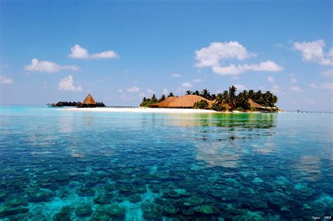 best beaches in the world to visit maldives beautiful places to visit