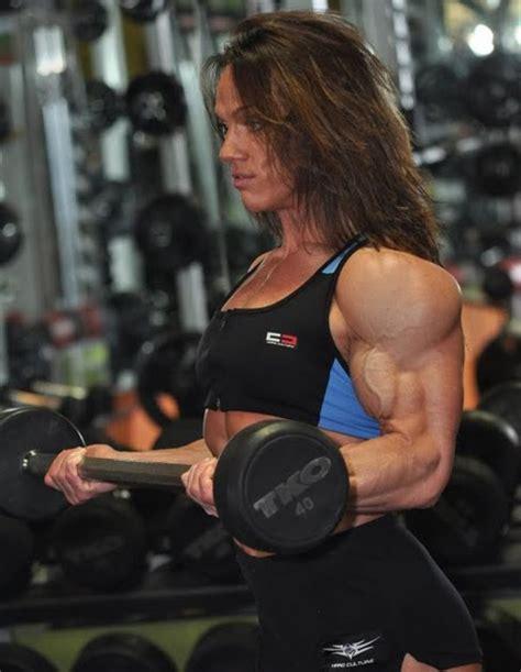 detroit female bodybuilders images