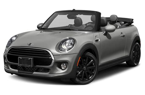 A Mini Cooper Convertible by New 2018 Mini Mini Convertible Price Photos Reviews