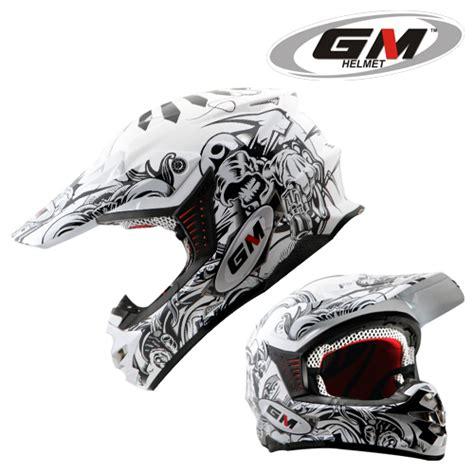Helm Gm Motocross helm gm motocross generation pabrikhelm jual helm murah