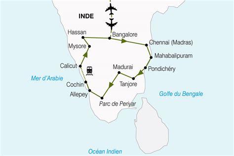 comptoirs des indes magie de l inde du sud
