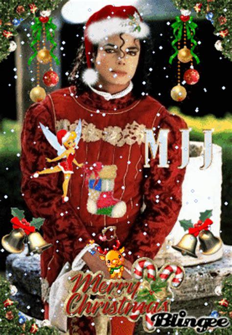 merry christmas michael jackson picture  blingeecom