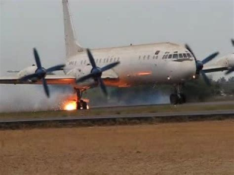 aborted or rejected takeoff aircraft tire explosion and rejected take off doovi