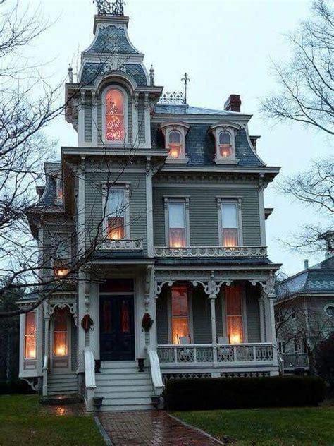 shreveport la queen anne house house pinterest m 225 s de 25 ideas incre 237 bles sobre casas victorianas en