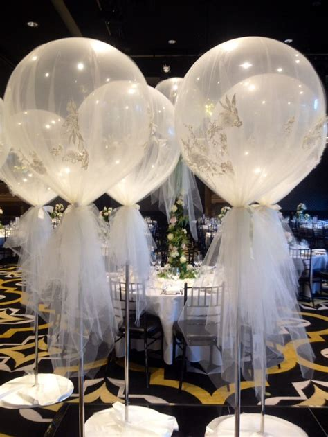 big decorations the trend in the balloon industry 3ft
