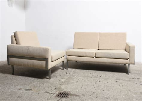 knoll sectional mid century modern modular sectional sofa by florence