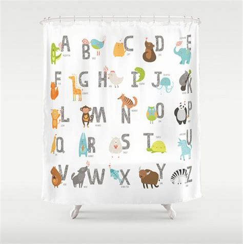 Baby Bathroom Shower Curtains Best 25 Shower Curtains Ideas On Pinterest Shower Curtains Best Shower Curtains And