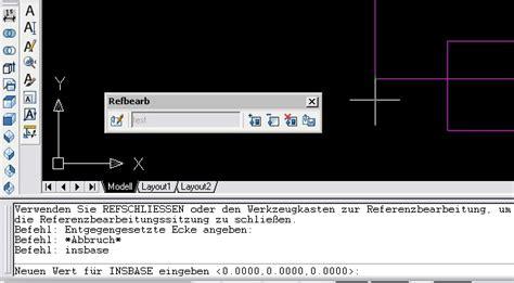 Beschriftung Autocad by Basispunkt Bei Bl 246 Cken Autodesk Rund Um Autocad Augce De