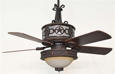 rustic lighting and fans copper bronze ceiling fan rustic