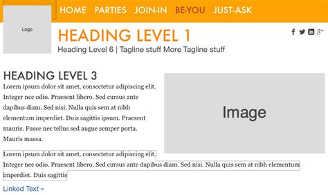 responsive layout maker tutorial how to use css display properties in responsive layout