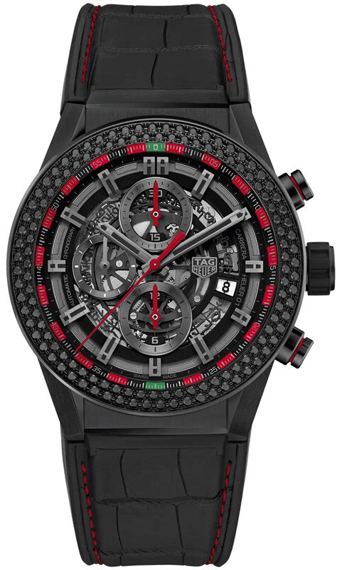 Limited Edition Underbond Cnc 150 Black Gold Best Seller car2a1e fc6400 tag heuer las vegas limited edition
