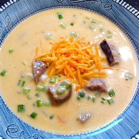bratwurst soup cheddar bratwurst soup recipe cheddar chowders and soups
