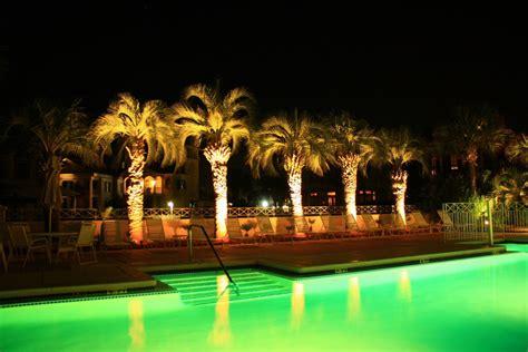 outdoor lighting irrigation design lighting