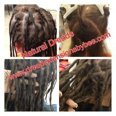 what does it mean to interlock dreads dreads by bee on pinterest natural dreads dreads and locks