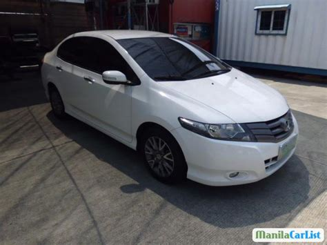 honda city automatic for sale honda city automatic 2010 for sale manilacarlist