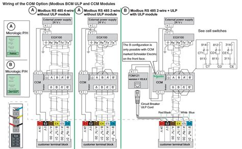difference between wiring diagram and circuit diagram