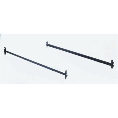 Bed Frame Rails hook on 82 quot size bed rails by bed frame kosin store metal boards