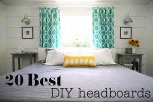 best headboards diy headboard