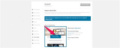 enfold theme landing page detailed review of the enfold wordpress theme