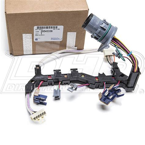 allison transmission wiring harness allison get free