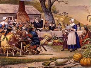 The First Thanksgiving 1621 Back In Time To November 1621 First Thanksgiving Is