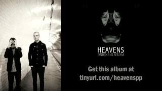 lyrics patent pending gardens heavens